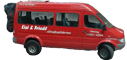 Lisi & Friedl Bus Nenzing